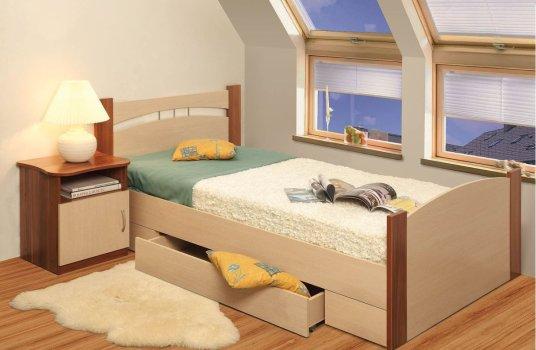 Кровать (1200)