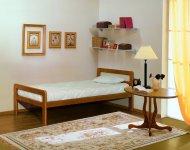 Кровать Массив 900х2000