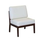 Кресло массив мягкое