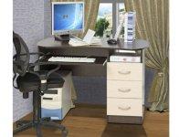 Стол письменный (Олимп) М1