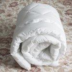 Одеяло Феалта-baby Снежинка 160х120
