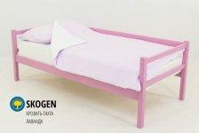 Детская кровать-тахта Skogen лаванда