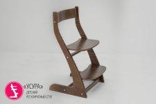 Детский растущий регулируемый стул Бельмарко