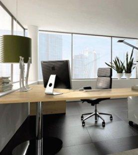 Кабинет и офис