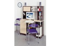 Стол компьютерный Костер-6