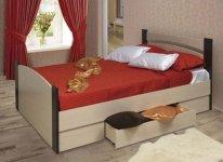 Кровать (1400)