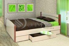 Кровать (1600)
